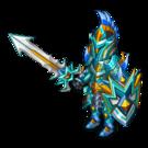 Lightstorm Overseer-M-EVO2