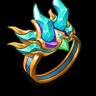 Imminent Blaze-Ring