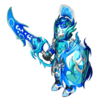 Crystalblade Guard-M-EVO2