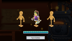 Druidic Combo