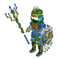 Snakeskin Armor