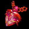 Soul of Vandium-Amulet