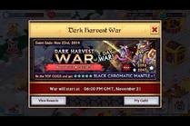 2 day war black chrome 1