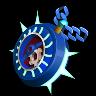 8-Clepsydra Cyclone (Amulet)
