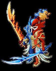 Jians Battlegear