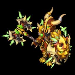 Lionheart Gladiator-M-EVO2