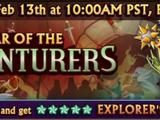 War of the Adventurers