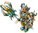 Cryptid Wargear