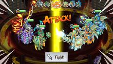 Apocalypse Platemail in battle