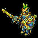 Grimtide Enforcer-M-EVO2