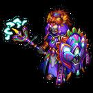 Leon Justice-M-EVO2