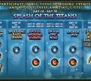 Splash of the Titans Event