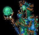 Swamp Shaman Robes