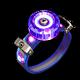Hydraulic Mechamallet-Shadecore Gyroscope (Ring)
