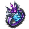 Battleaxe Champion-Ring