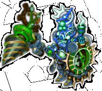 Clepsydra Eternal
