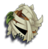Cursed Cryptgear-Head