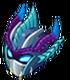 Demons Carapace-Head