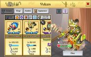 Tomistian Vanguard 1st Evo Male