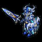Dark Eradicator-M-EVO2