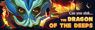 Dragon of the deeps