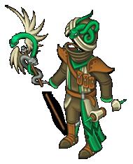 Nimboss Nemesis Armor