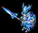 Shadowforged Seasonal Armors
