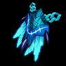 Blast Incrustation-Amulet