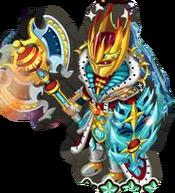 Aegis of sky guardian