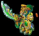 Dread-Pirate Finery