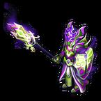 Voidburner Shaman-M-EVO2
