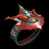 Foe Slayer-Ring