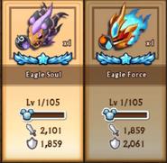 Eagle Soul Eagle Force