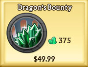 Dragon's Bounty Update