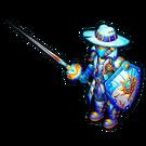 Stormfury Cowboy-M-EVO2
