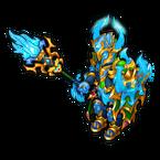 Vibrant Conqueror-M-EVO2