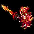 Inferhino Plateguard-M-EVO2