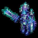 Mysterious Gatekeeper-M-EVO2