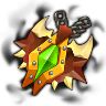 Lionheart Gladiator-Amulet