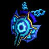 Corrupted Spring-Sludge Focus (Amulet)