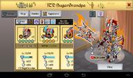 Crystal Dragonmail 2nd Evo Male