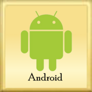 Wiki button android