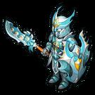 Shieldmans Honor-M-EVO2