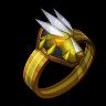 Dire Wolfguard-Loner Ring (Ring)
