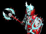 Shadowforged Armor