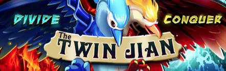 Twin Jian