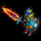 Rainfire Guard-M-EVO2