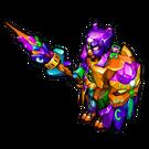 Colorspray Lancer-M-EVO2