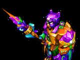 Colorspray Lancer