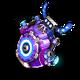 Hydraulic Mechamallet-Steamcog Reactor (Amulet)